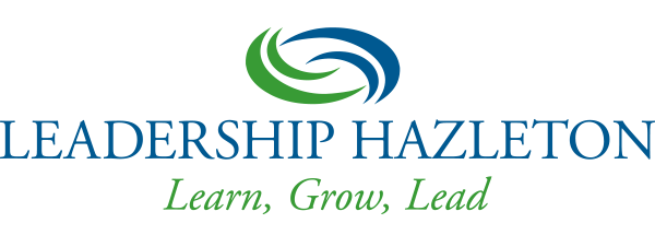 Leadership Hazleton logo